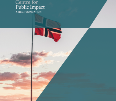 The Government Pension Fund Global (GPFG) in Norway