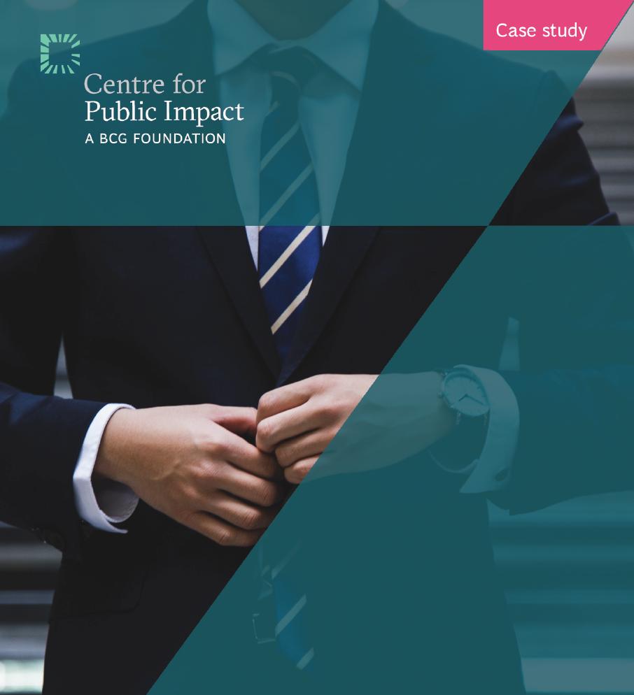 New Zealand's Public Financial Management Reforms